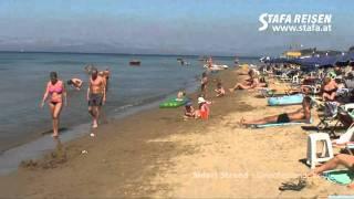 STAFA REISEN Video: Sidari Strand, Korfu(Ein Reisevideo von STAFA REISEN - AllesReise.com. Auf http://www.stafa.at finden Sie mit über 1000 selbst gedrehten Filmen die größte Hotel-Videosammlung ..., 2011-09-07T14:19:49.000Z)