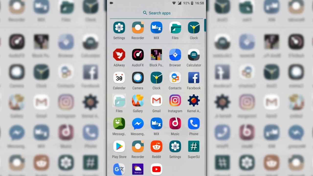LineageOS 15 1 UNOFFICIAL for the Galaxy S4 LTE-A (I9506-SHV-E330S/K/L)