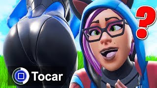 This Fortnite skin should NOT be DELETED... - Roier