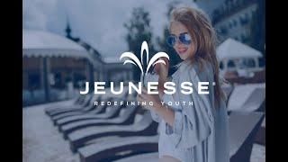 شرح كامل لمنتجات شركة جونيس و طرق الربح jeunesse