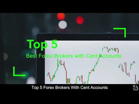 Cent account forex brokers dax