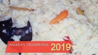 Aneka Resep Masakan Tradisional Indonesia Terbaru