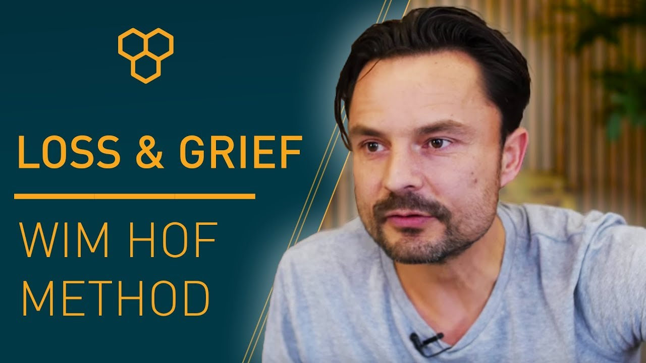 """""""This is for everybody who suffered from loss or grief"""" 