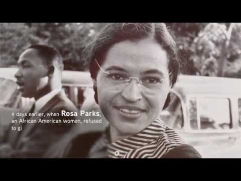 ROSA PARKS DECEPTION - By Chosen King