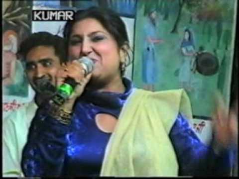 Download sahmane  chubare wali II sunita bhatti  II Lyrics Baljinder Sangila