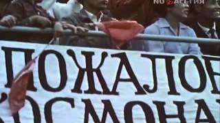 Фильм о визите в Японию первого космонавта Юрия Гагарина (Моснаучфи...