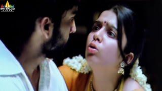 Charmi Hot First Night Scene - 16 Days Telugu Movie