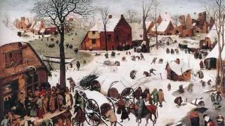 Белла Ахмадулина - Новогодняя песня