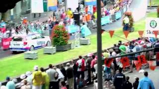 Video Etapa 6 del Tour de Francia 2014: Arras-Reims