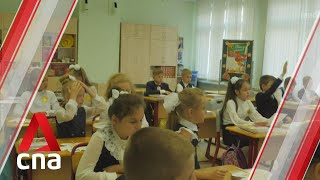COVID-19 update, Sept 2: Schools reopen in Russia