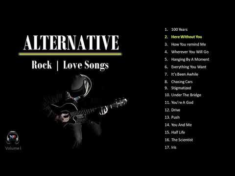 Non-stop Alternative Love Songs