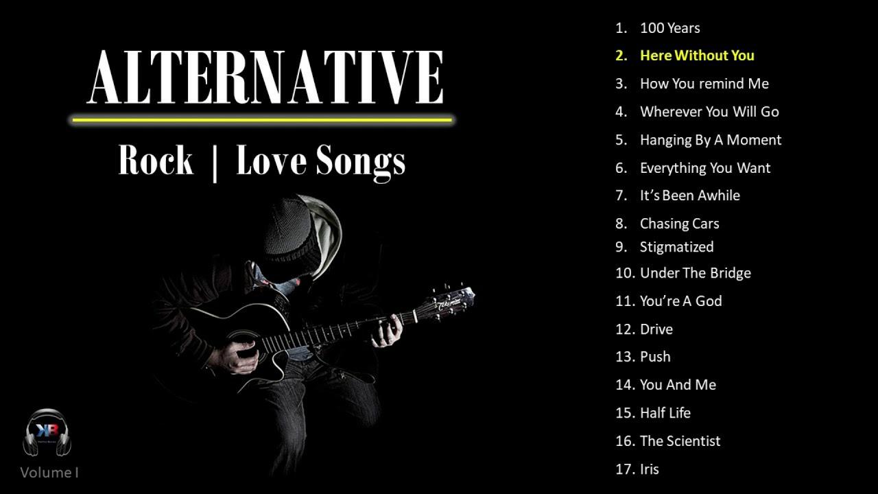 Download Non-stop Alternative Love Songs