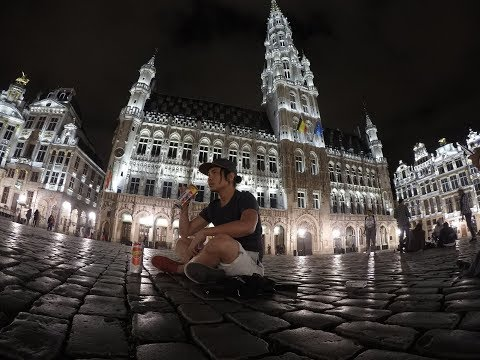 The best of Brussels and Antwerp | Belgium