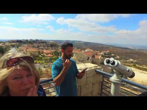 Tour of Judea with Rabbi Jeremy Gimpel | Beit Tehila Congregation