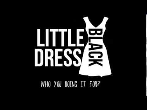 One Direction Little Black Dress Best Lyric Video Youtube
