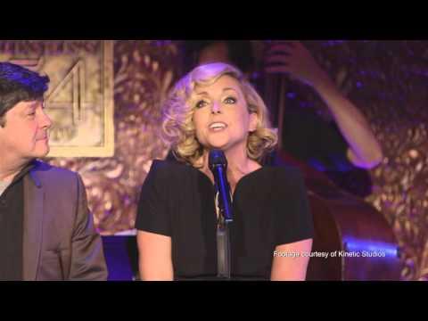 Jane Krakowski Sings