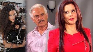 La Gata - Capítulo 38: ¡Gisela y  Agustín unirán fuerzas! | Tlnovelas