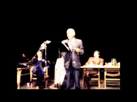 Discours de René Lévesque - 1976