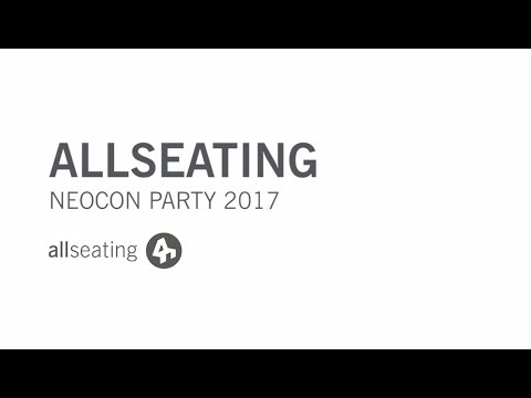 Allseating Neocon Party 2017