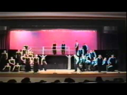1997 Poca High School Visual Volume Show Choir