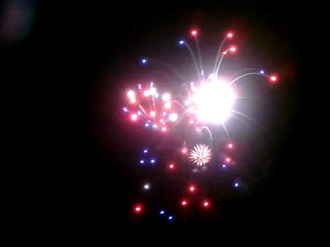 Fourth of July Fireworks(: