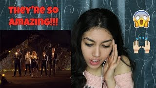 [Official Video] Mary, Did You Know? - Pentatonix | REACTION