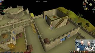 OSRS Streamer Castle Wars Tournament