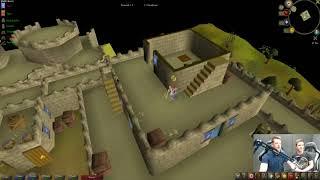 OSRS Streamer Castle Wars Tournament
