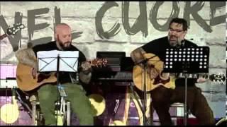 """Dario Bressan: Trama nera - """"Concerto per Carlo 2013"""""""