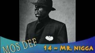 Play Mr. Nigga (feat. Q-Tip)