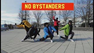 """No Bystanders"" | by Josh Price"