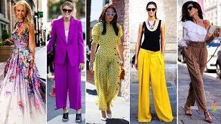 видео Как будут выглядеть модные женские кофты весной и летом 2018 года: фасоны на фото
