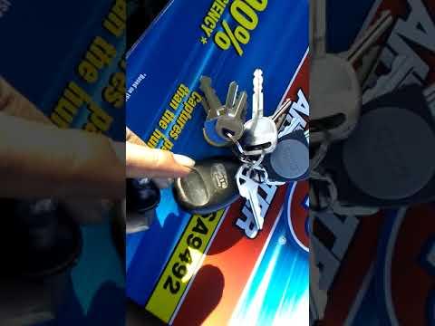 Easy Diy 07 H3 hummer side caution light