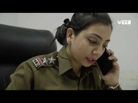 Women Safety | All Access: Capital Police – Beyond the Khaki