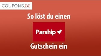 Parship Gutschein einlösen – Anleitung