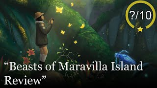 Beasts of Maravilla Island Review [Switch & PC] (Video Game Video Review)