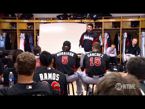 The Franchise: A Season with the Miami Marlins - Trailer - The Franchise: A Season with the Miami Marlins
