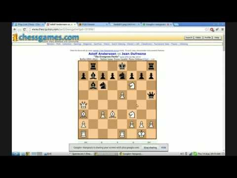 Levitum Knot 13 - Chess Strategy & Tactics with Asim Pereira