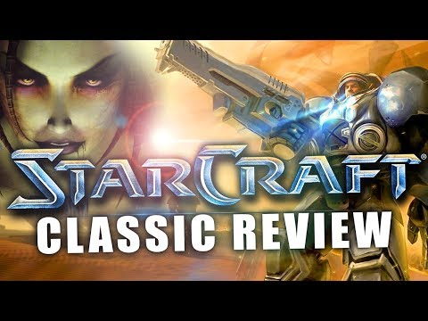 20 Years Later: StarCraft Remastered - Classic Review