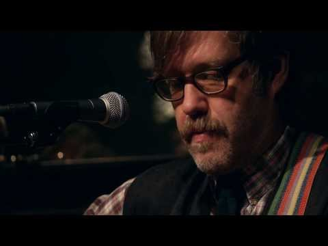 John Roderick - Cinnamon  (Live on KEXP)