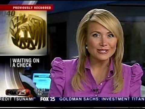 KOKH-TV 9pm News, October 23, 2008
