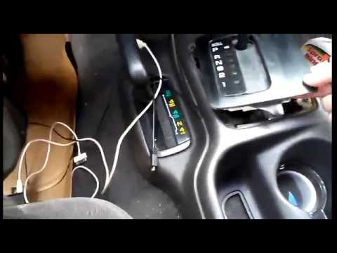 How To Remove Center Console In Jeep Grand Cherokee