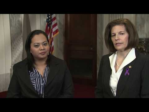 Senator Cortez Masto on the Importance in Protecting Immigrants, Like Flor Campos, a TPS Recipient