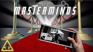 "EP28 - ESCAPETHEROOMers presents: Behind The MasterMinds w/ ""Little Cinema"""