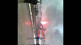 Скачать Пожар в Михайловске