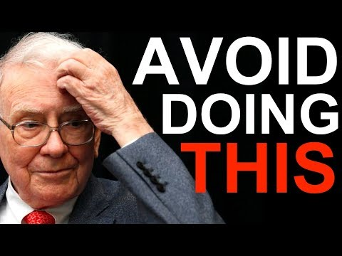 5 Things to Avoid If You Want to Become Rich