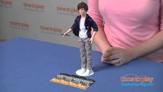One Direction Singing Harry from Hasbro