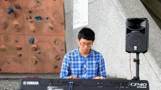 紅河馬樂團(Red Hippo Band)-梁靜茹 小手拉大手 Offical Video