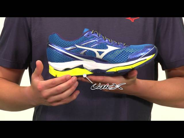 Mizuno Wave Enigma 5 - Brand Overview