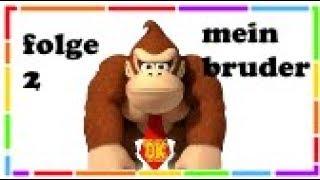 ein neues viedeo von mein bruder donkey kong | FabeCraft HD